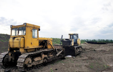 Т-170 18 тонн