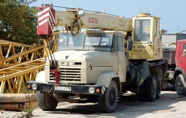 КРАЗ 250 3575а-1